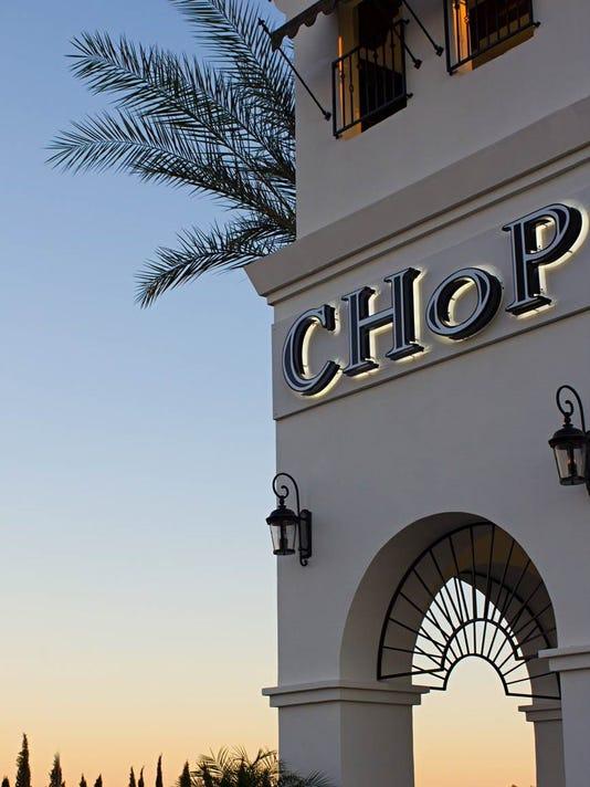 Chop in Chandler