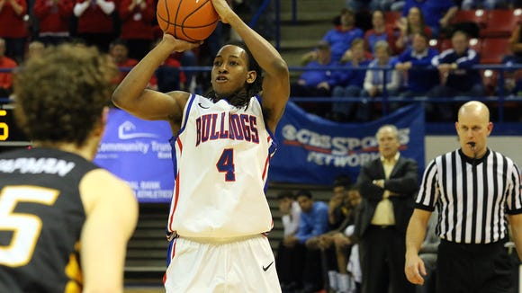 Louisiana Tech senior guard Speedy Smith earned First-Team All-Conference USA honors Monday.