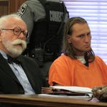 Tobias Rundstrom-Wooding pleads guilty to murder, rape of 11-year-old Chenango County girl