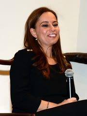 Julie Roginsky