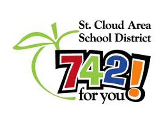 St Cloud school district