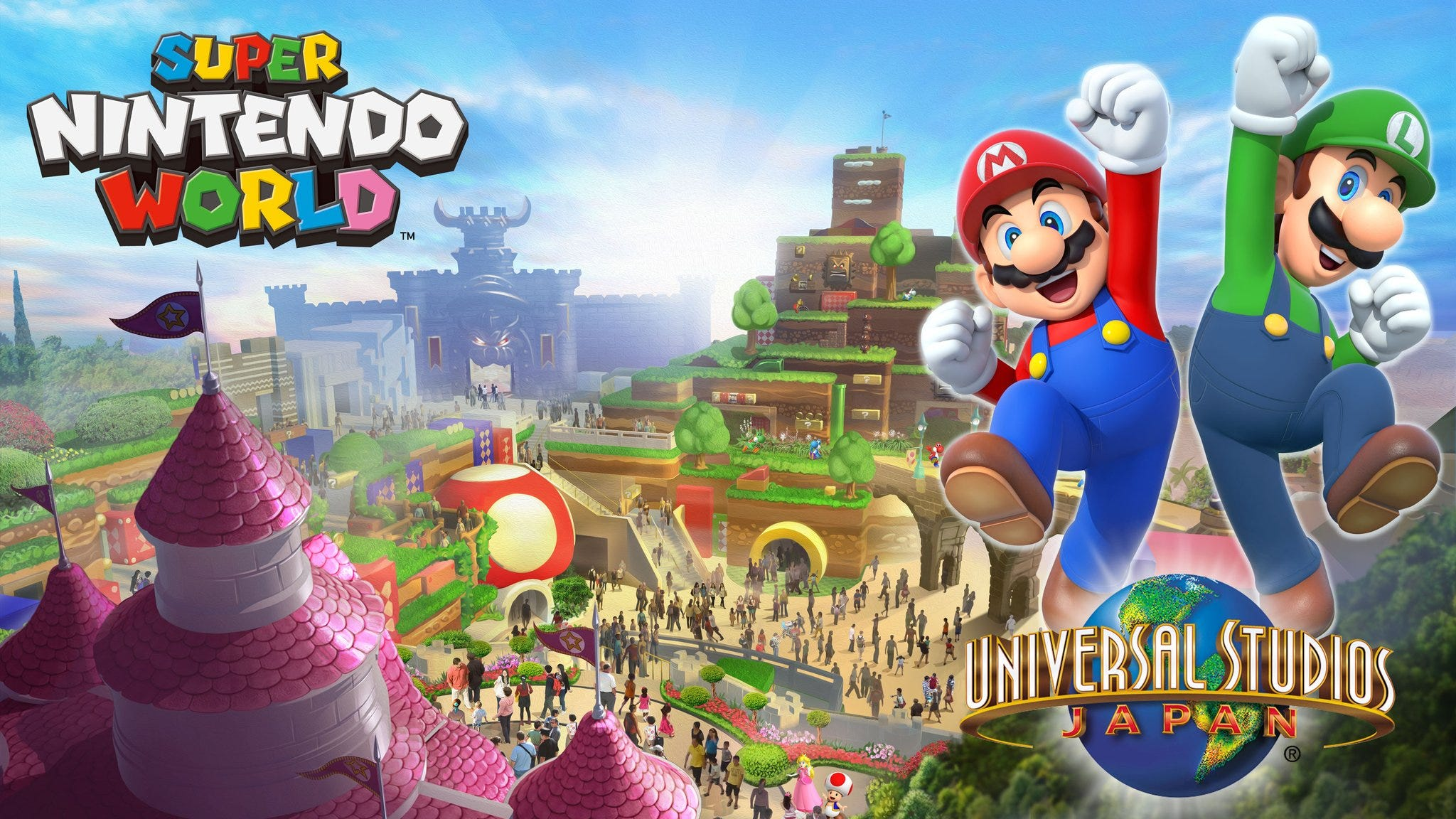 Nintendo land tiene online dating