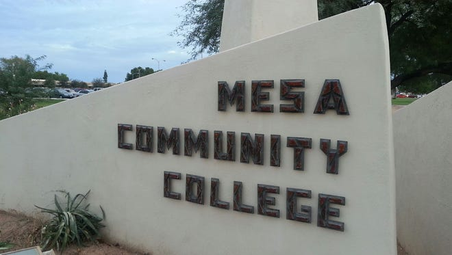 "Community colleges rebranded: The Maricopa County Community College District is moving forward with a full-scale rebranding plan that would change how the names of the district's 10 community colleges would be displayed and marketed. The ""One Maricopa"" initiative includes plans to consolidate departments, programs and services within the colleges to streamline the district's 10-school network."