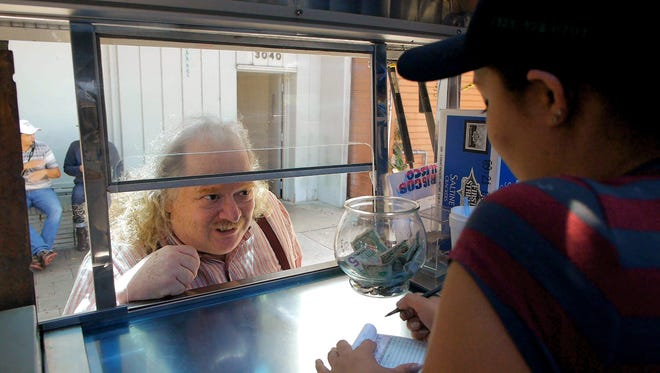 """""""City of Gold"""" is about food critic Jonathan Gold and his love for the undiscovered restaurants of Los Angeles."""