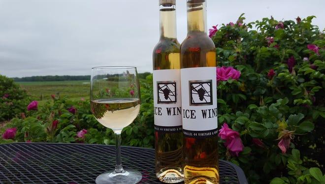 Parallel 44 Ice Wine