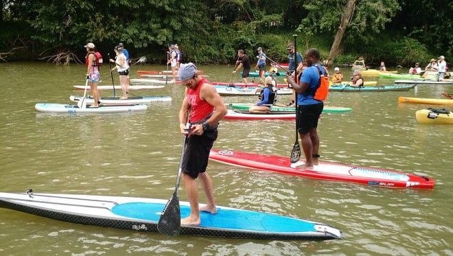 Kentucky Waterman Series