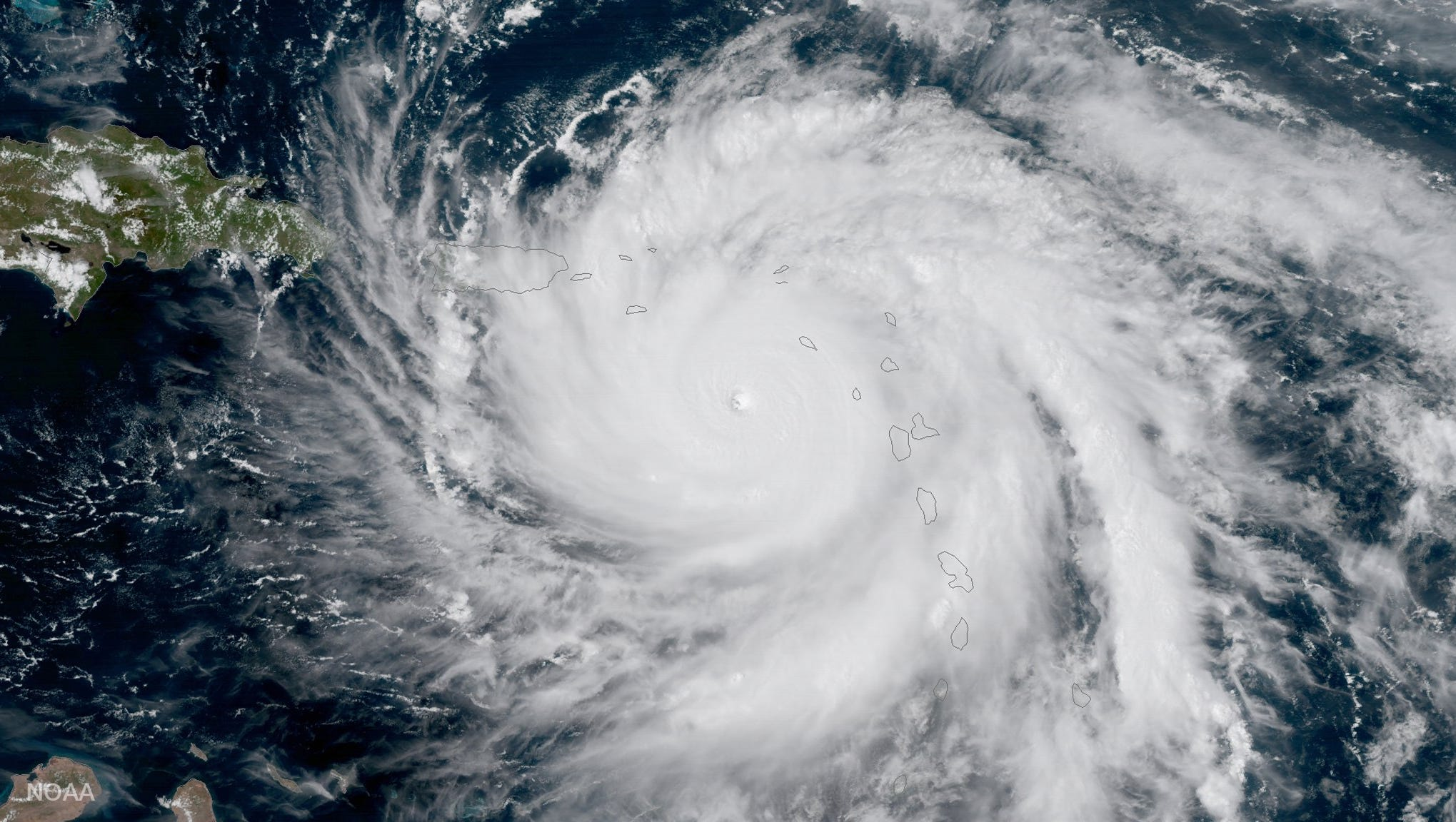 natural disasters caused record  306 billion in damage to