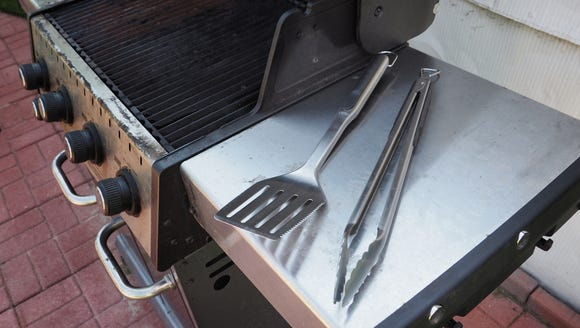 Flip your way to your next barbecue.