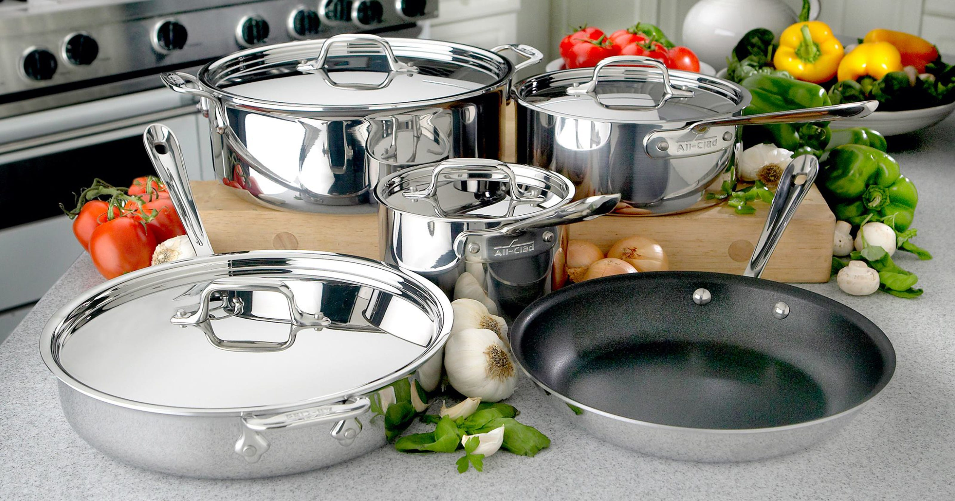 Zepter cookware prices for sale