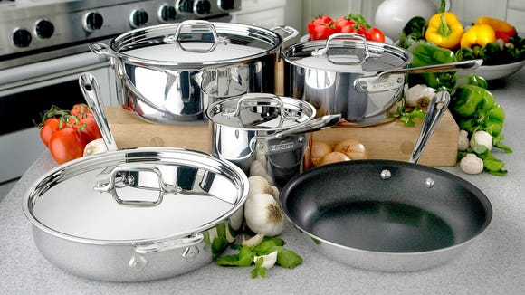 Don't miss a chance to score some of the best cookware ever for amazing low prices.