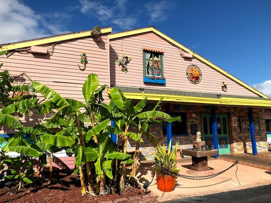 El Leoncito is a towny favorite in Titusville. It offers