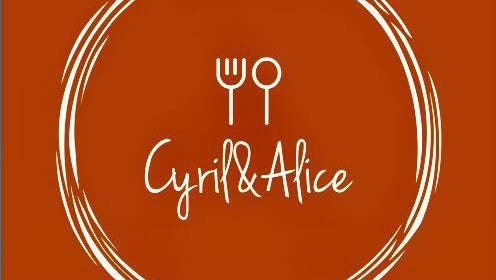 Cyril&Alice is a pop-up restaurant by Theresa Schuenke. Its first event is brunch on Jan. 29 at Amilinda