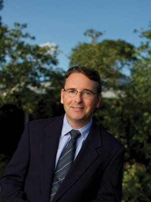 Rob Moher/ President and CEO/ Conservancy of Southwest Florida