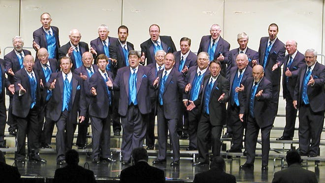 Manitowoc's Clipper City Chordsmen