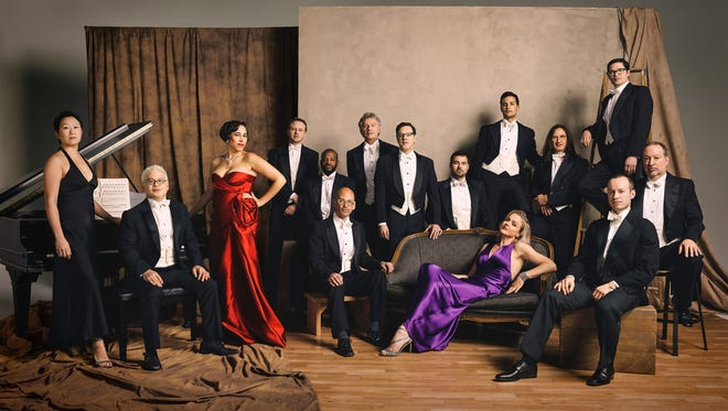 Pink Martini, based out of Portland, will perform at Grand Sierra Resort on Sunday, Dec. 10.