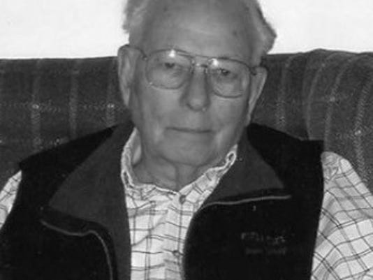David W. Harvey Sr.