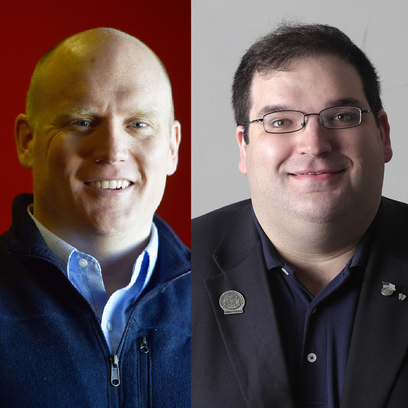 Andre Jacque, Caleb Frostman to square off in special election for 1st Senate District