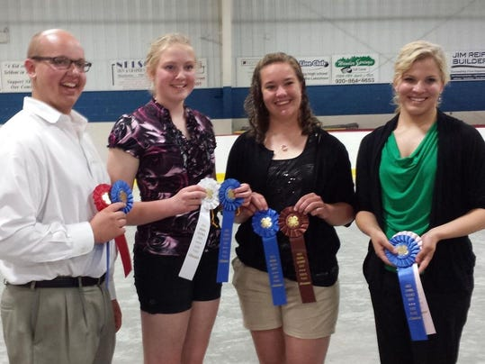 A AASD Sr Dairy Team Winners 2014.jpg