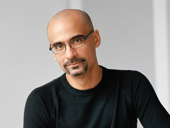 Pulitzer-prize winning author Junot Díaz will speak