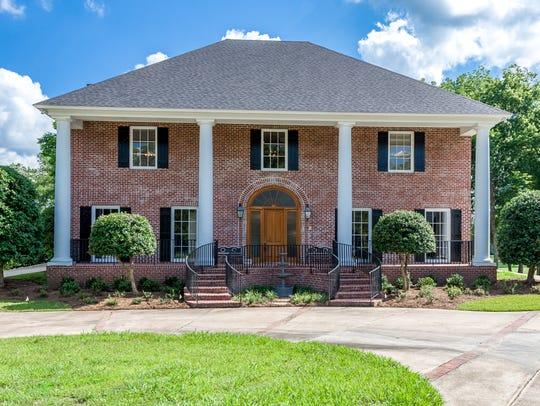 This home at 11090 Ashland Way is listed for $775,000.