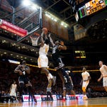 Mississippi State at Tennessee