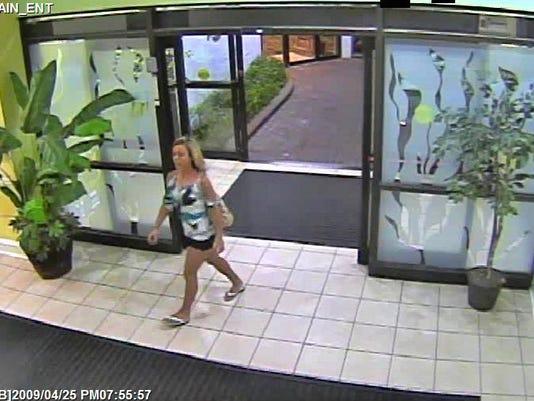 FBI: Missing teenage girl abducted, raped, thrown into swamp