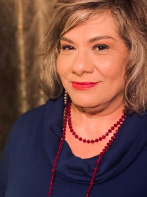 JWC Democratic Chairperson Cynthia Ordonez Rios suffered a heart attack and was flown to a Corpus Christi hospital Monday.