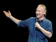 Comedian Bill Maher coming to El Paso