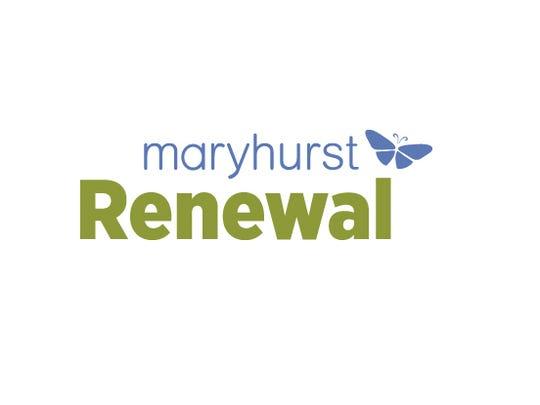 Maryhurst Renewal