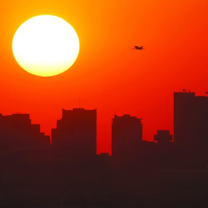 Arizona is in a 50-year drought. Here's what that means.