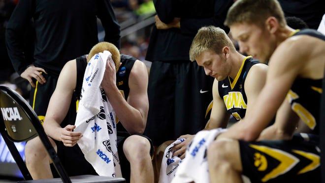 I feel your pain, Iowa Hawkeyes. I definitely feel your pain.