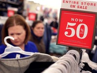 Stores prep for crush of last-minute Super Saturday shoppers