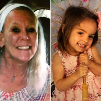 Amber Alert canceled for 5-year-old Mississippi girl