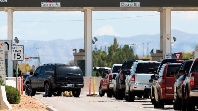 Fort Bliss will accept New Mexico IDs for entry onto post again.