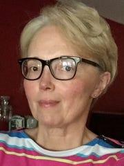 Sue Dennis, Sheboygan County Food Bank Board Member