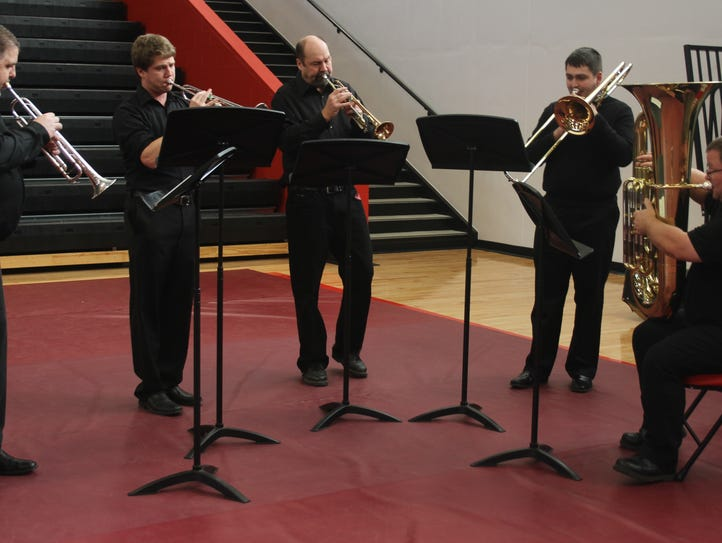 Christmas in Williamsburg: A Grand Concert was Sunday,