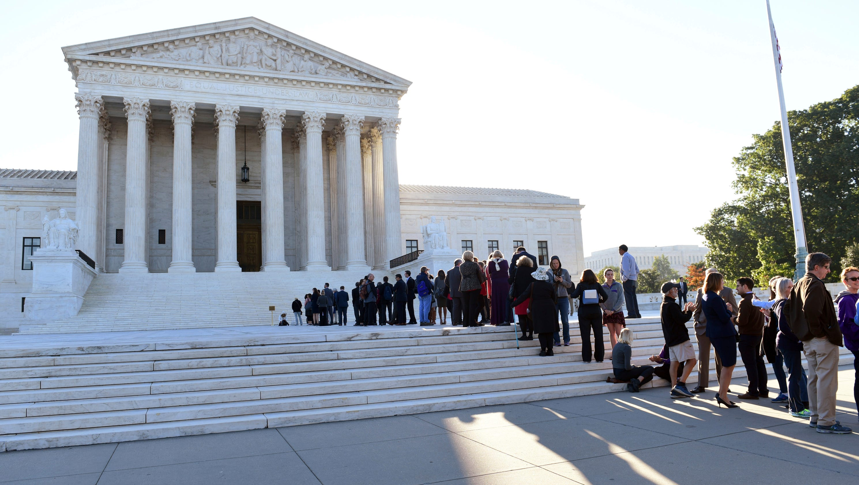 Gerrymandering: What is it and why might the Supreme Court ...