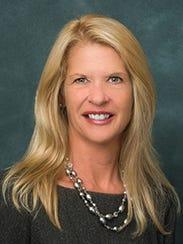 Sen. Debbie Mayfield