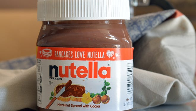Since its creation in 1946, Nutella has acquired a world of devotees.