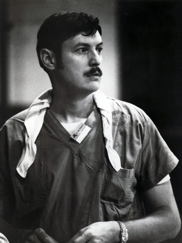 John Hoyle, administrator of St. Luke Hospital, Fort