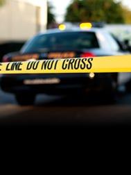 A file photo of a Reno Police car.