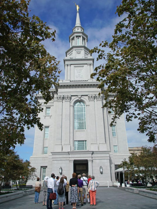 WIL 0908 Mormon