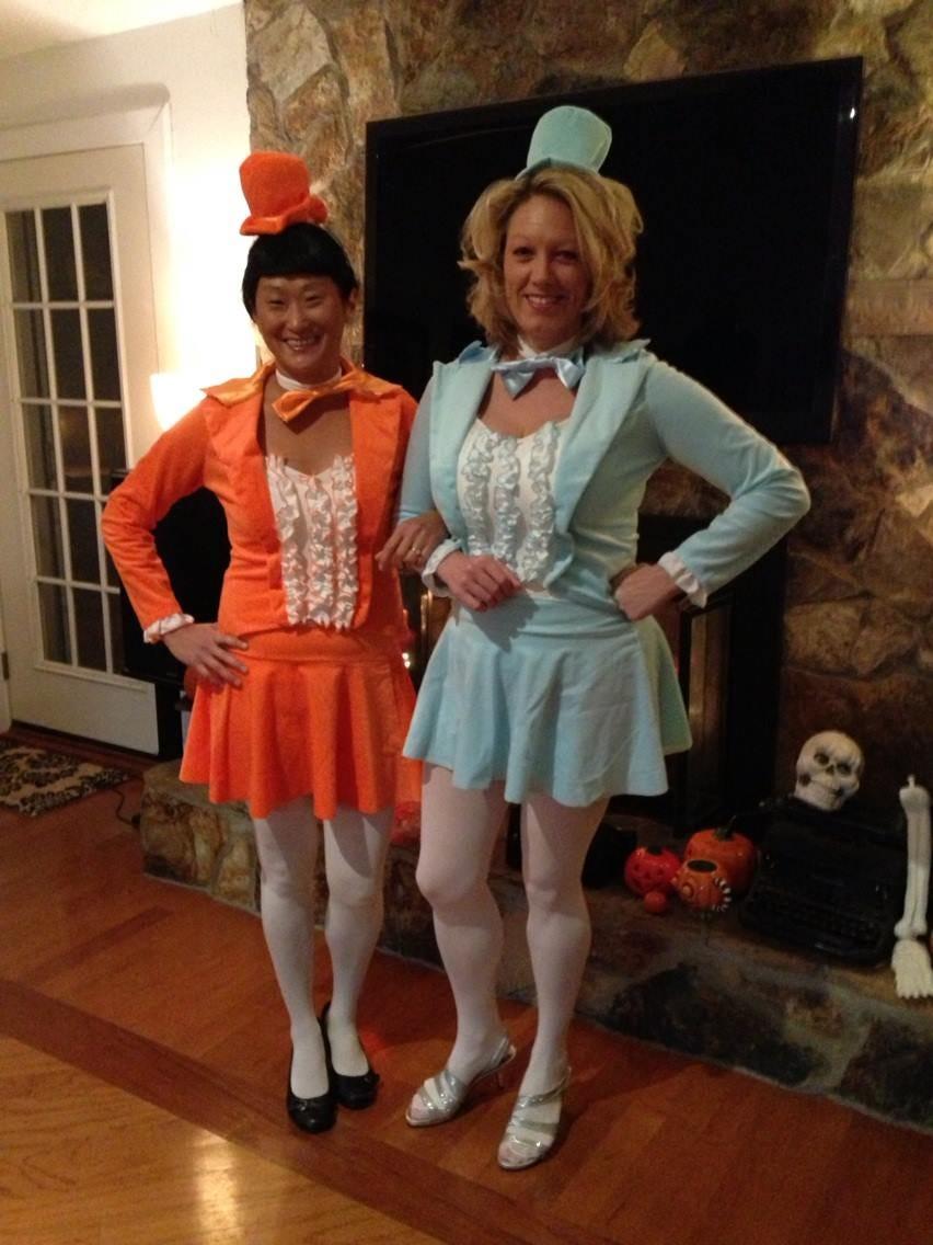 15 super easy Halloween costume ideas