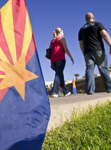 According to 2010 census data, Arizona ranks No. 13 in the nation for the size of its veteran population. To honor veterans in Arizona and around the country,
