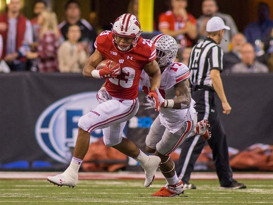 Ohio State and Wisconsin thinking big as Big Ten opens spring practice d7a1119e4