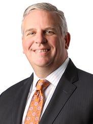 Jeff Drummonds, CEO of LBMC