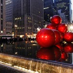 What to do in New York City: 2017 holiday guide