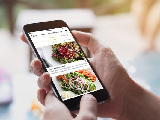 636576643930799366 Waitr Photo Jpg The Food Delivery Launches In Greenville