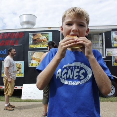 We asked the experts: What's the best food at the Kentucky State Fair in 2017?