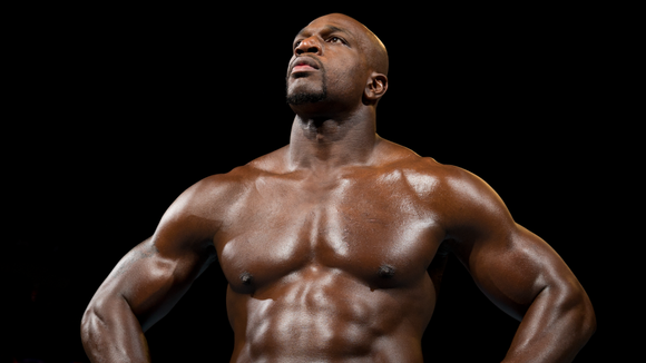 WWE star Titus O'Neil's compelling personal journey at heart of TED Talk appearance